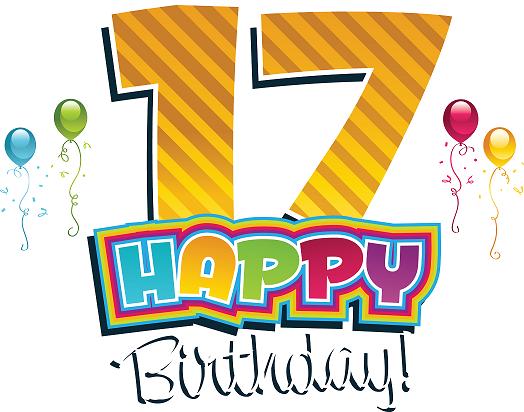 Поздравления шуточные с днем рождения 17 летием
